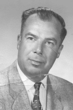 Herb Schneider